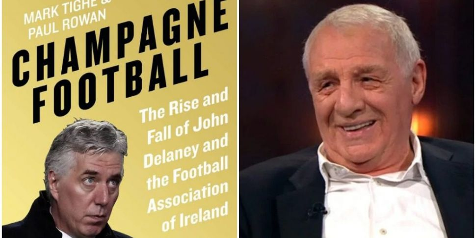 Eamon Dunphy On How He Feels A...