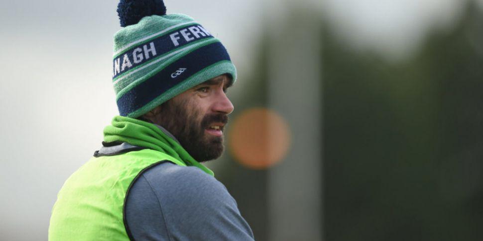 Reports: CCCC reject Fermanagh...