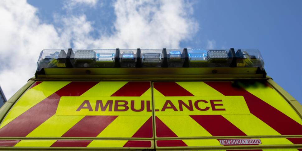 National Ambulance Service To...