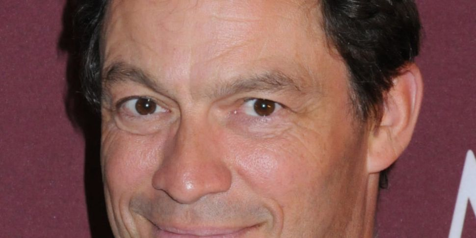 Dominic West Set To Play Princ...