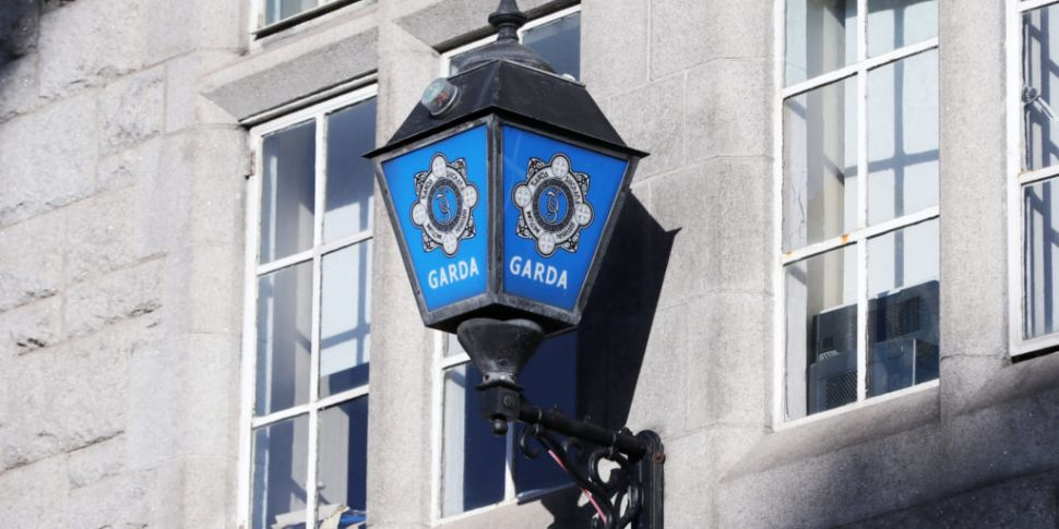 Dublin Gardai Investigating Un...