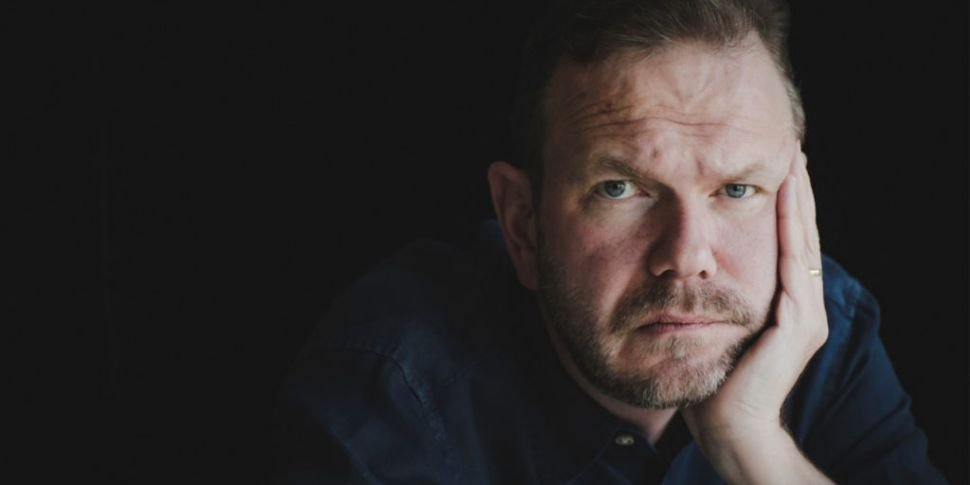 Broadcaster James O'Brien On T...