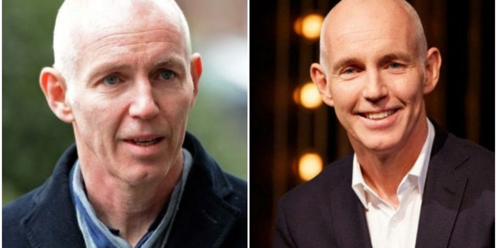 Gift Grub: Ray D'Arcy And Geor...