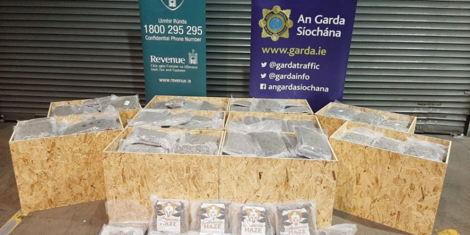 Three Men Arrested After Canna...