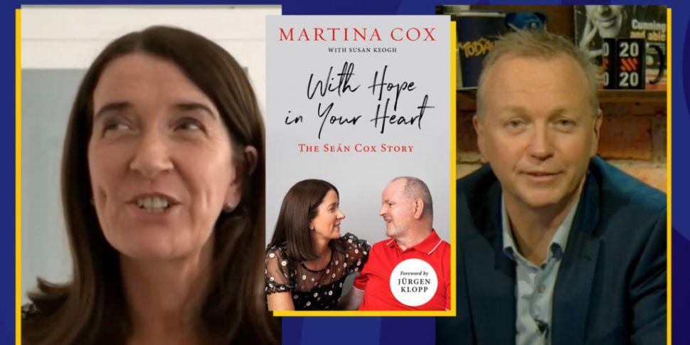 Martina Cox:
