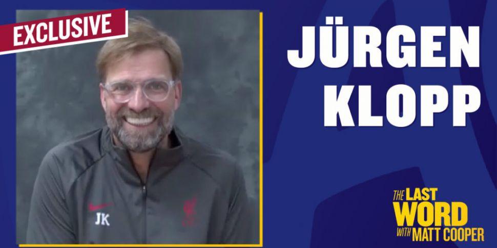 Jurgen Klopp: