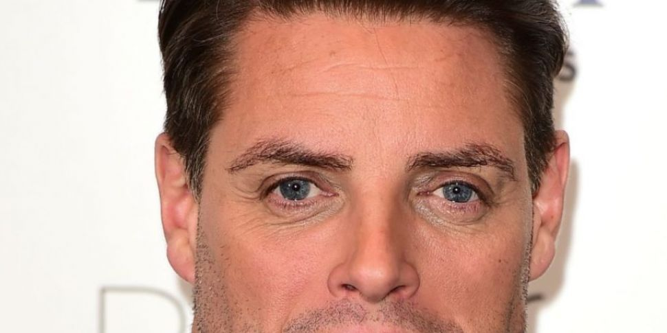 Keith Duffy Sets The Record St...