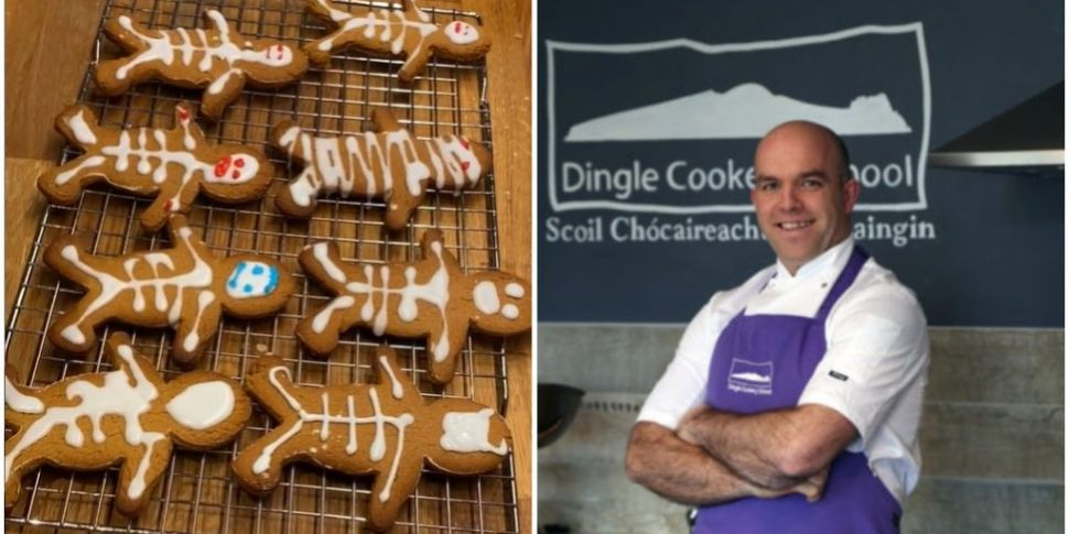 Mark From Dingle Cookery Schoo...