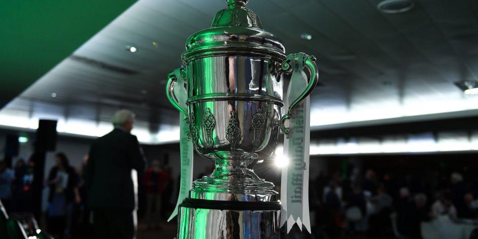 Rescheduled FAI Cup quarter-fi...