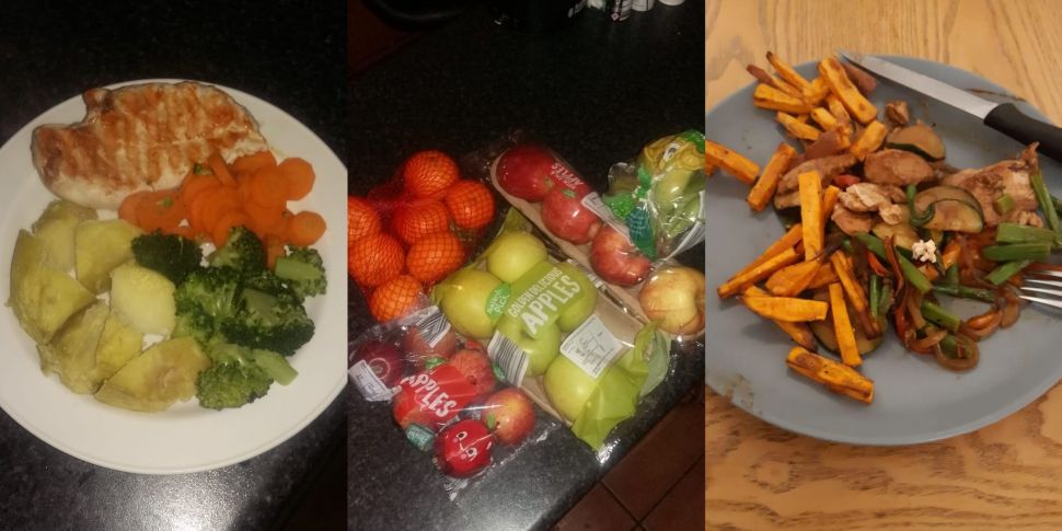 Less Vegging Out...More Veg In...