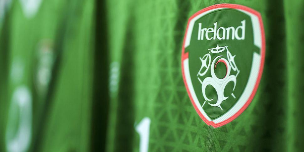 Republic of Ireland player tes...