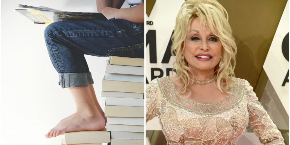 How Dolly Parton Is Helping Th...