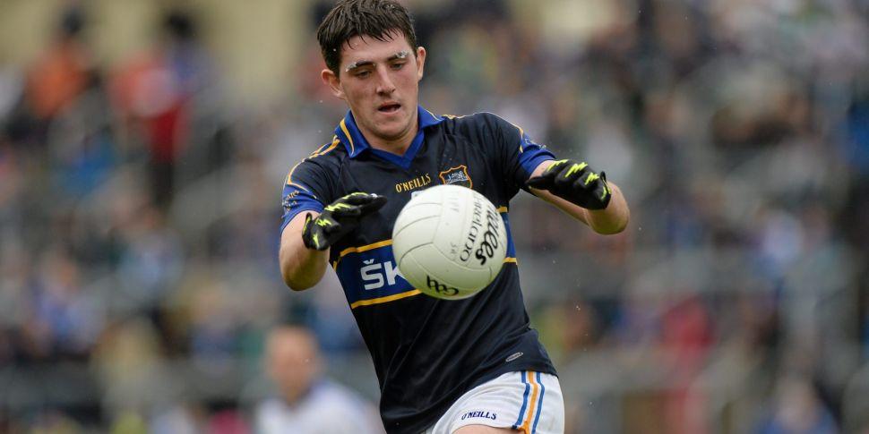 Colin O'Riordan free to play i...