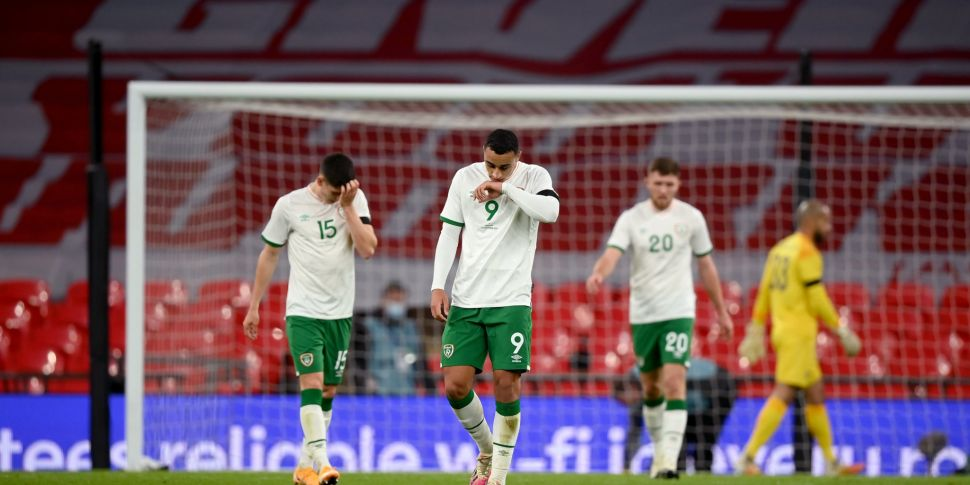 England expose Irish shortcomi...