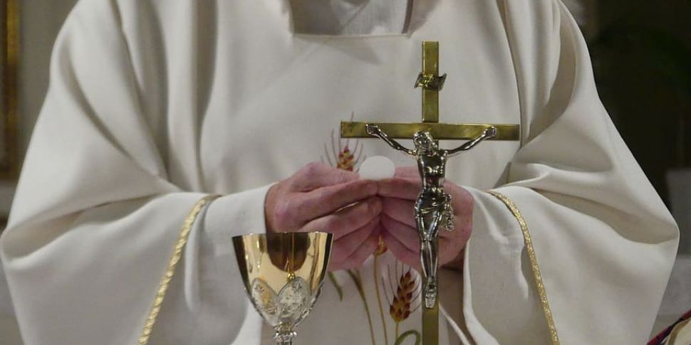 Why Priests Are Concerned By O...