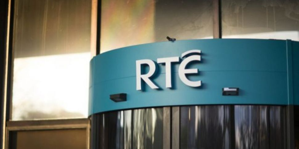 RTE Apologises After Staff Wer...