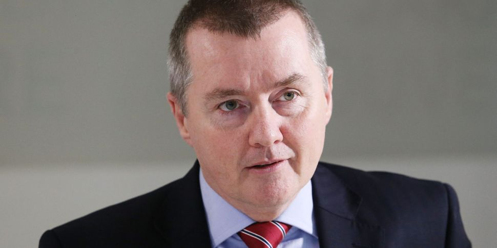Willie Walsh To Become Head Of...