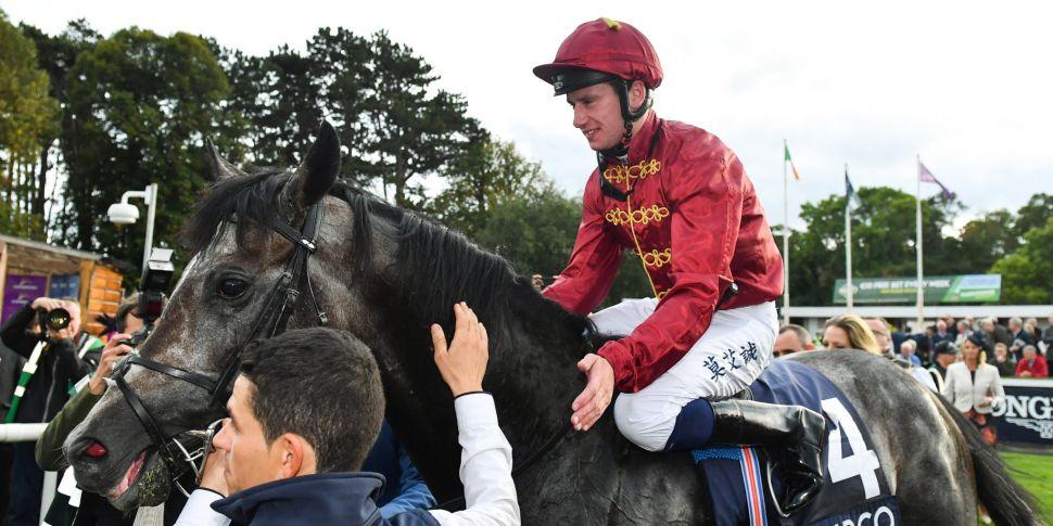Jockey Oisin Murphy banned for...