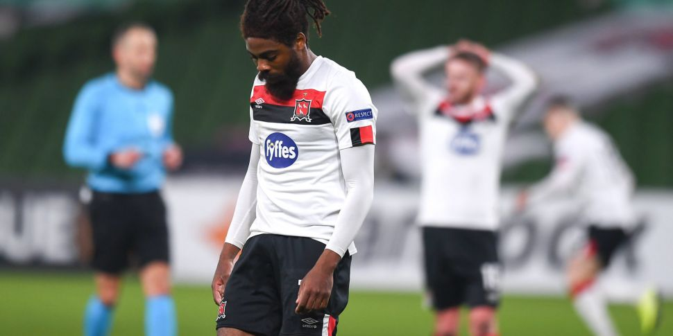 Dundalk promise strongest acti...