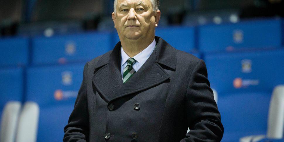 Celtic CEO insists club 'haven...
