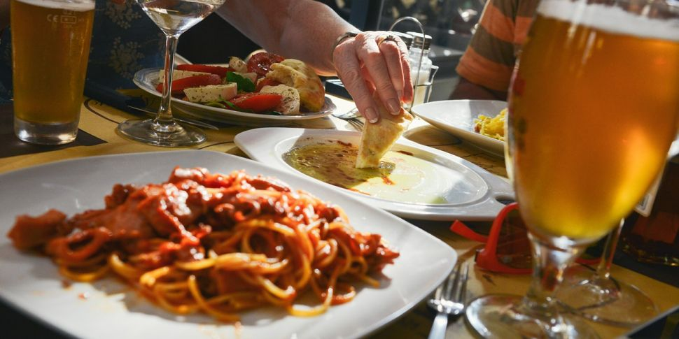 Restaurants And Pubs That Serv...