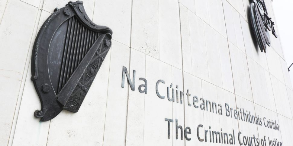 Man Jailed For 10 Years For Co...
