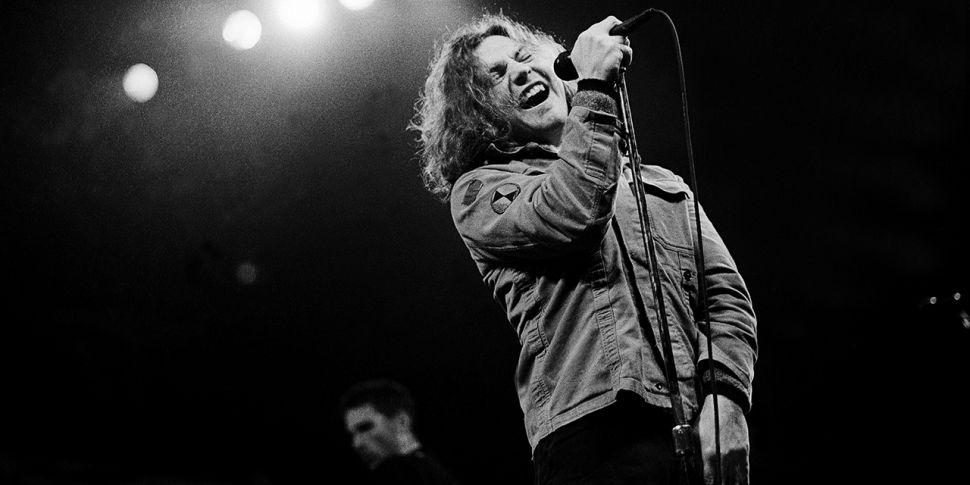 Ed's Songs Of Praise Playlist...