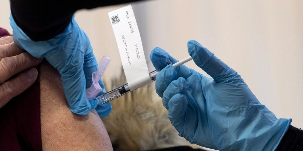 First Covid-19 Vaccine To Be G...