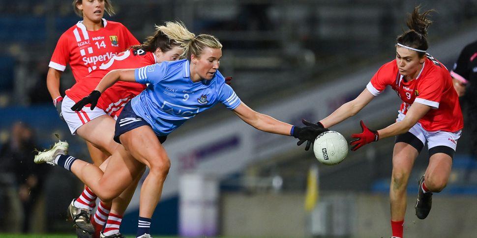 Ladies Football Association op...