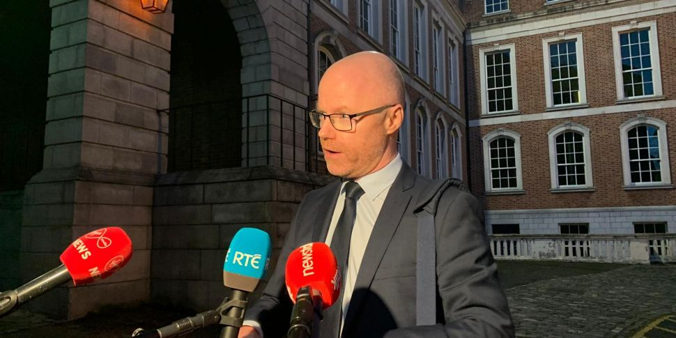 Cabinet Considers Inter-County...
