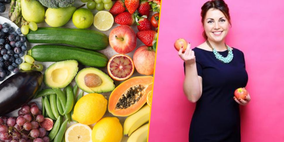 Nutrionist Orla Walsh Shares H...