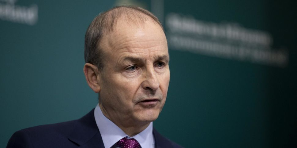 Taoiseach Won't Be Going To Wa...