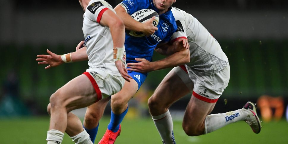 Jordan Larmour returns as Lein...