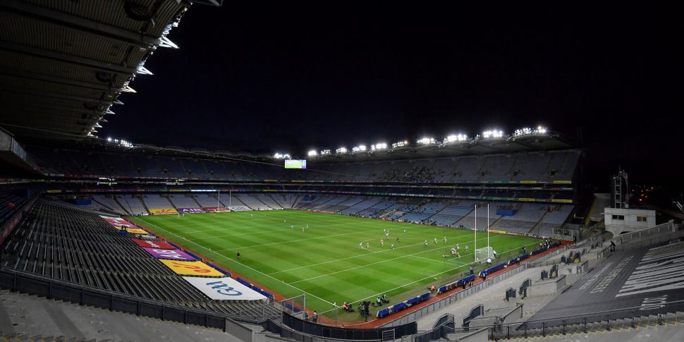 Will The National Hurling And...