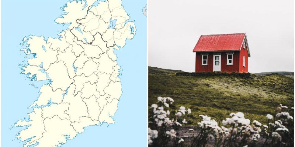 Ireland's Most Livable Countie...