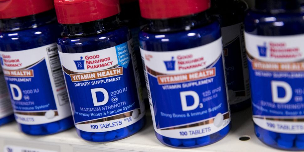 Why Vitamin D Could Help In Th...