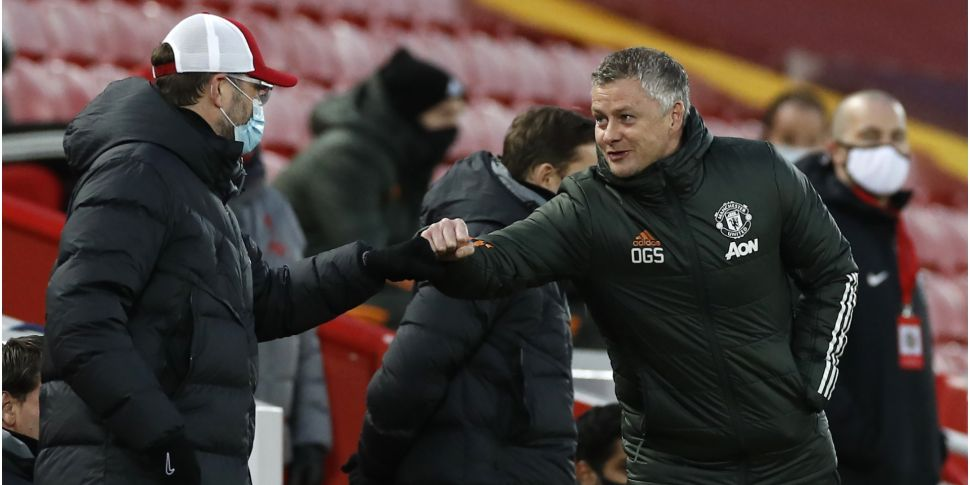 Solskjær: 'We can play better,...