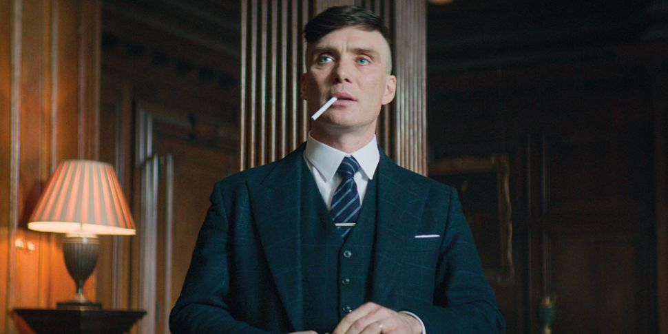 Peaky Blinders To End After Si...