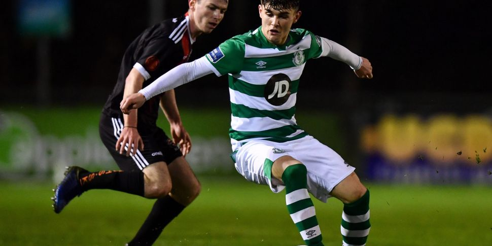 Rovers teenager Zefi to join I...