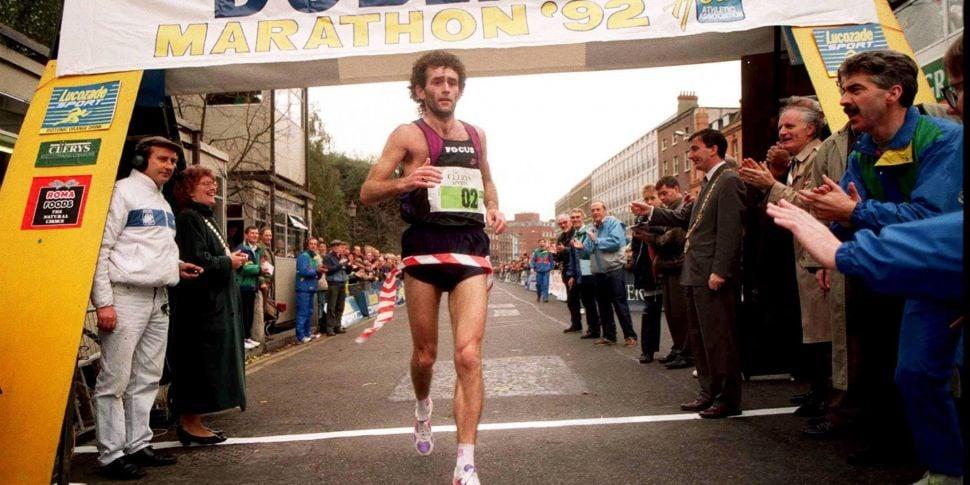 Irish athletics in mourning fo...