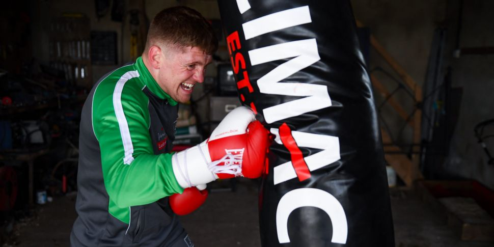 Jason Quigley to make his retu...