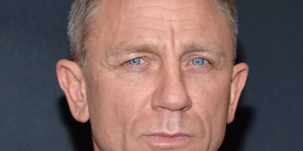 Release Date Of New Bond Movie...