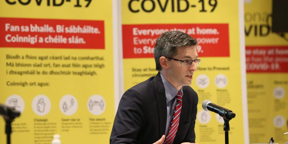 COVID-19: 650 New Cases, 57 Ad...