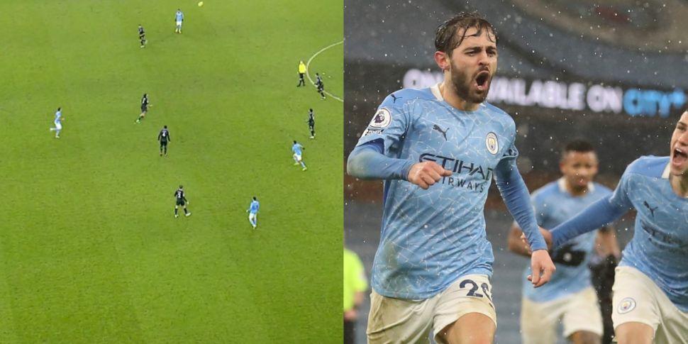 Premier League confirm City's...