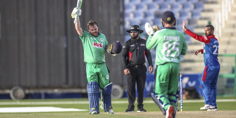 Stirling racks up another ton...