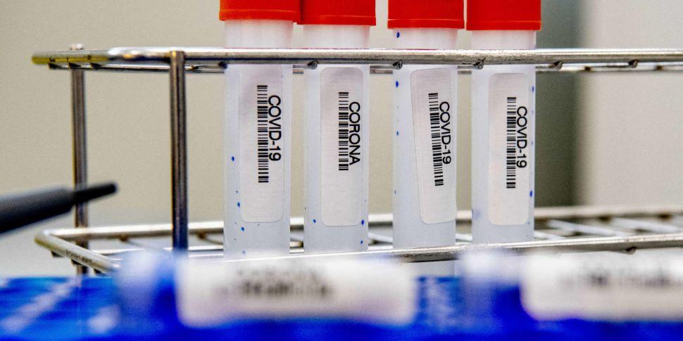 Coronavirus: 562 New Cases Con...
