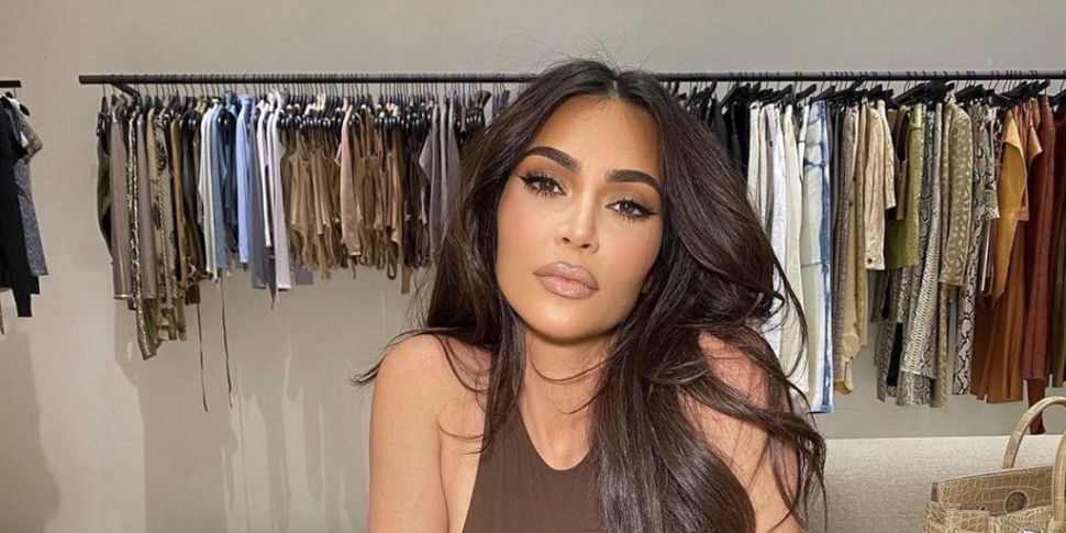 Kim Kardashian Hits Back At Do...