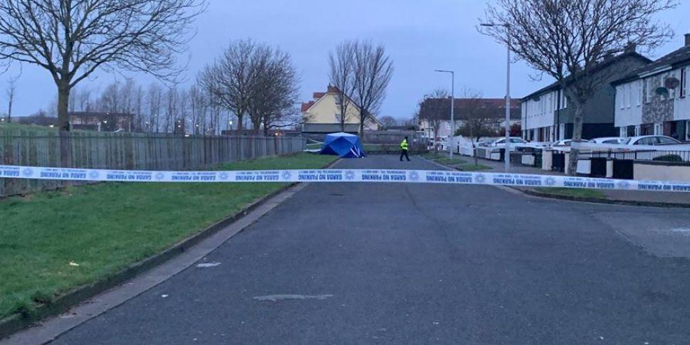 Man Shot Dead In Ballymun In D...