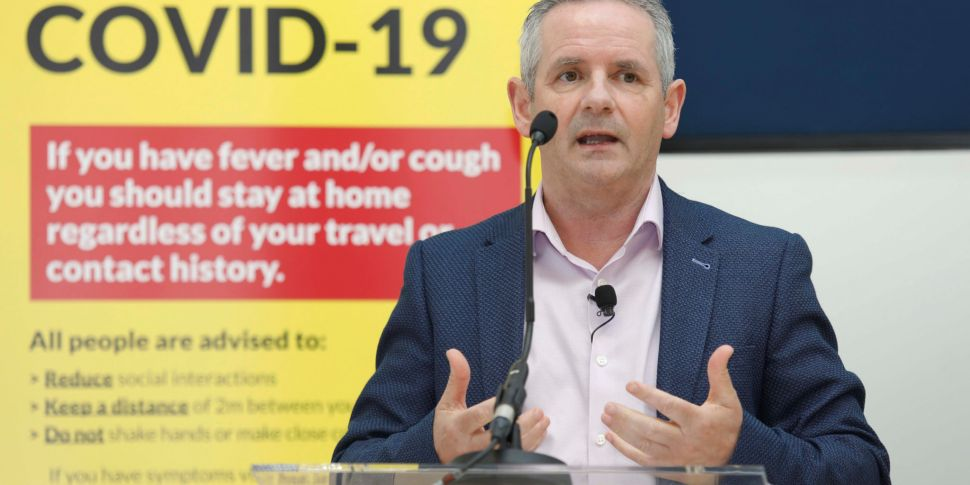 HSE Raises Concerns Over Incre...