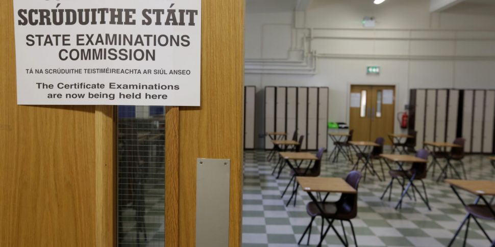 LC Students To Have Option Of...